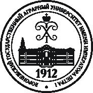 Дистанционное обучение в ФГБОУ ВО Воронежский ГАУ