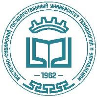 Дистанционное обучение в Восточно-Сибирский государственный университет технологий и управления